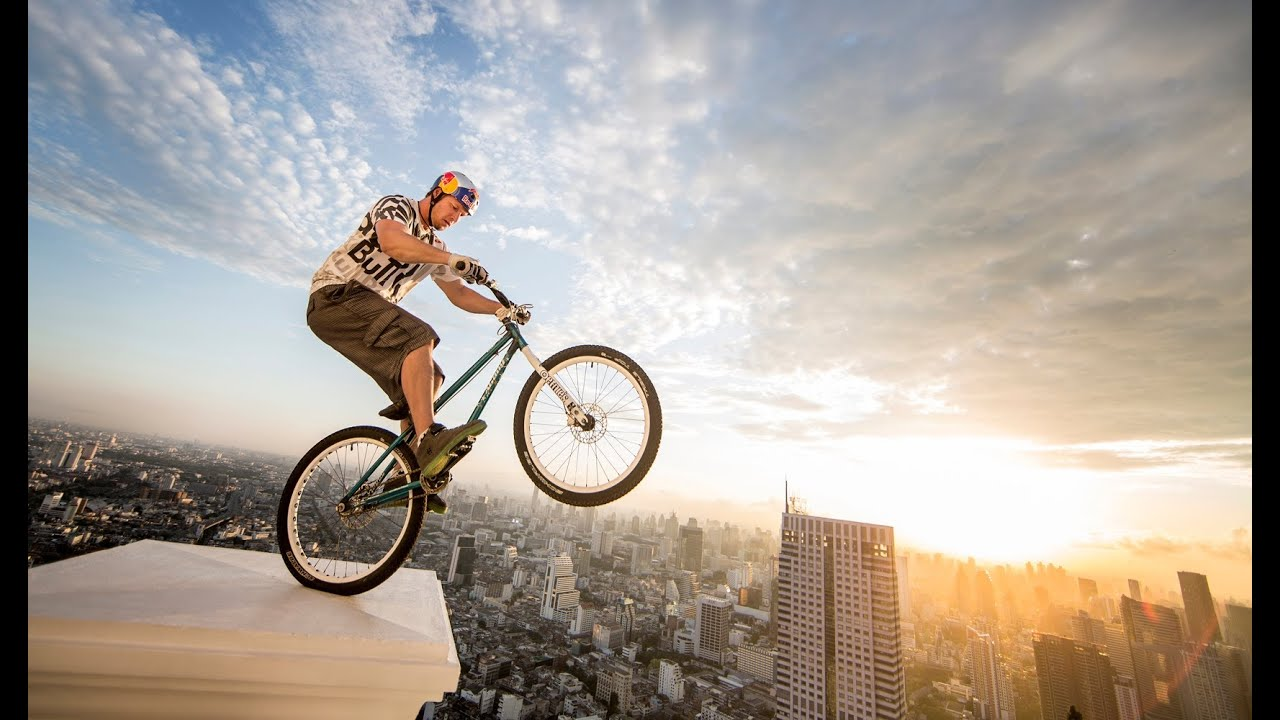 best freestyle bikers