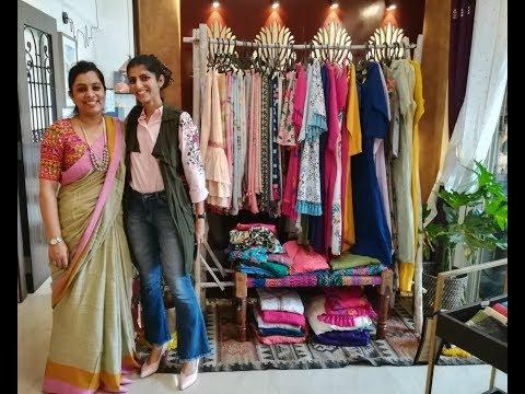 Pune PopUp : Ek Dori At The Fulcrum Diwali PopUp : Pune Shopping
