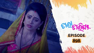 Tara Tarini | Full Ep 898 | 18th Dec 2020 | Odia Serial - TarangTV