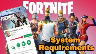 Fortnite Mobile Android System Requirements Leaked - Fortnite Android Minimum Requirements Fortnite Mobile Android System Requirements Leaked - Fortnite Android Minimum Requirements Fortnite Mobile Android System Requirements Leaked - Fortnite Android Minimum Requirements Fortnite