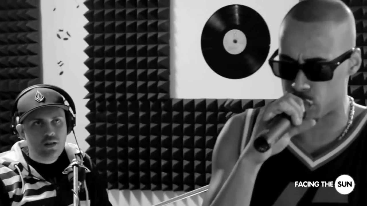 Bobo & The Gang - В Мен [Official StudioLive Video]