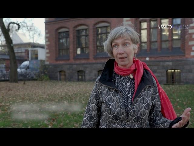 Staro Rīga 2019. Jūras ceļi