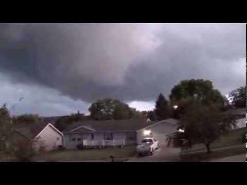 Weather In Sioux City Ia Youtube