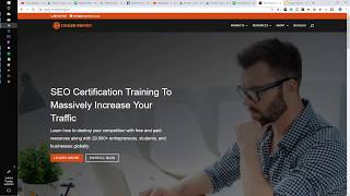 Phase 1, 2, and 3 Explained For SEO Certification