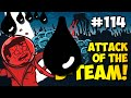 Minecraft: OIL HER UP! - Attack of the B-Team Ep. 114 (HD)