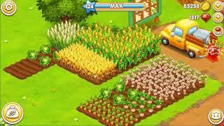 Farm Town !! MAx Level Farm Town Evolution !! Farm Town Happy Village screenshot 3