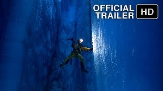 JOURNEY INTO AMAZING CAVES Official Trailer HD - IMAX adventure movie narrated by Liam Neeson
