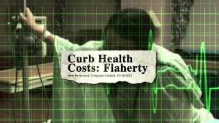 Liberal ad: Harper is a Health Risk 1 (2011)