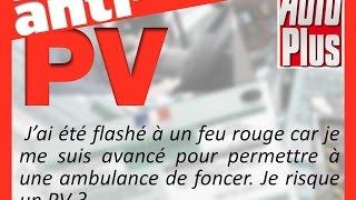 Une ambulance est-elle un véhicule prioritaire ?