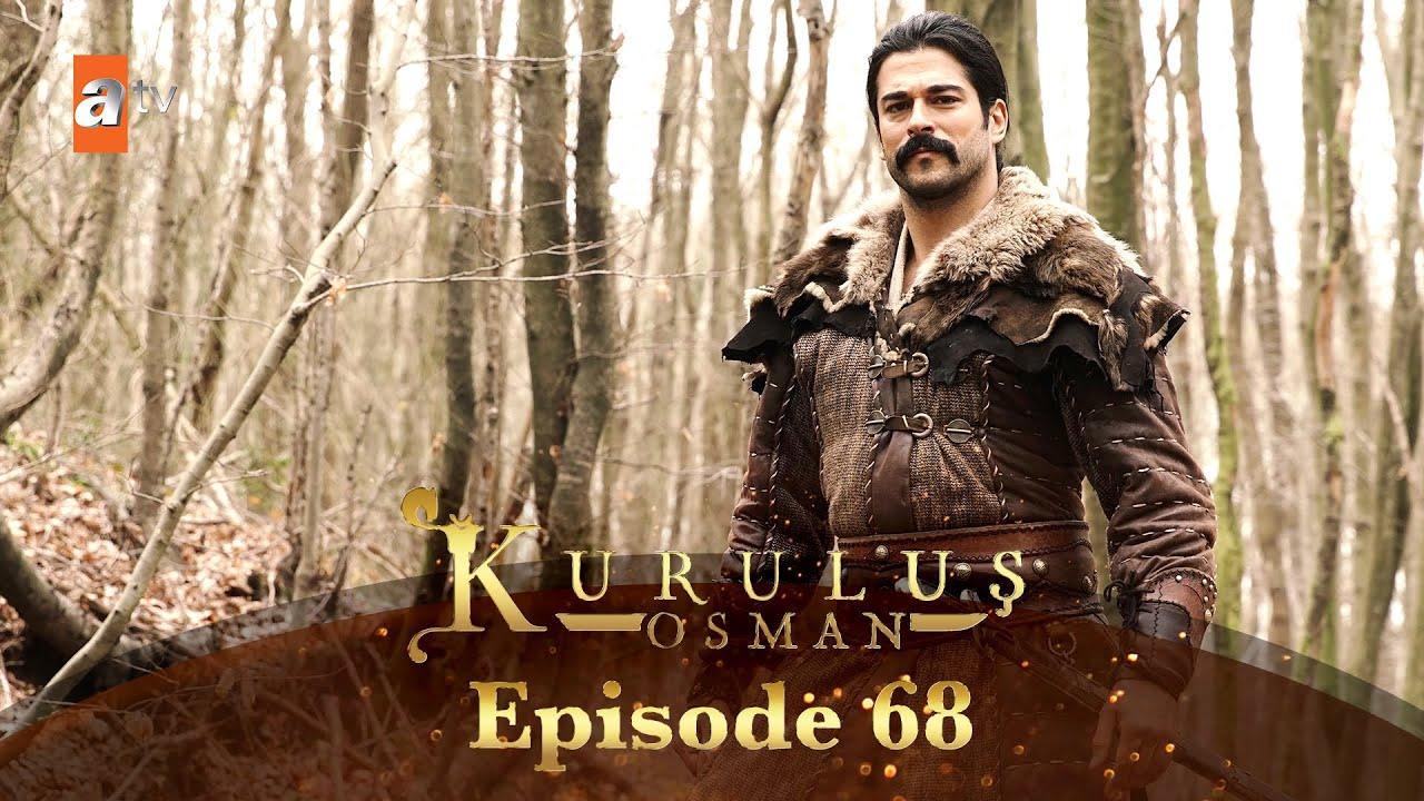 Kurulus Osman Urdu | Season 1 - Episode 68