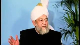 Urdu Tarjamatul Quran Class #41 - Surah Aale-Imraan verses 88-97, Islam Ahmadiyyat