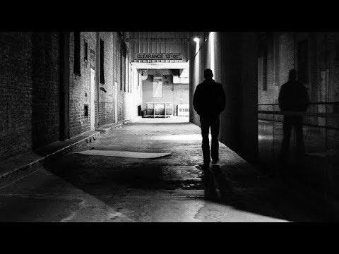 Kracked Earth - When The City Sleeps