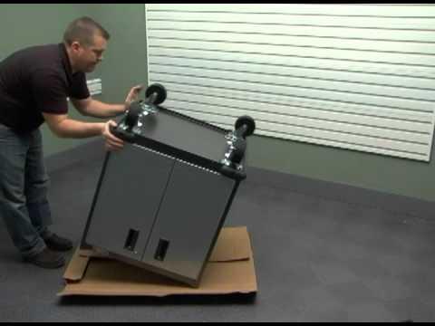 Assembly Instructions for the Gladiator® Premier Modular GearBox ...