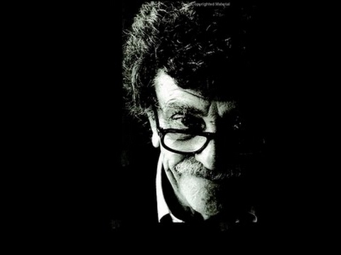 Kurt Vonnegut   How to Get a Job Like Mine