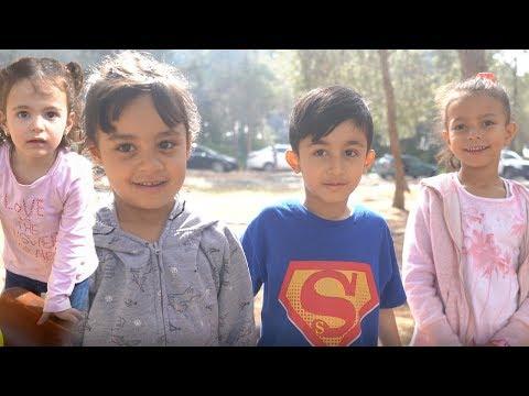 سوبر سمعة رحلة العائلة وفرح المشاكسة - super somaa  and farah the naughty