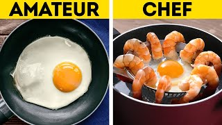 Easy But Yummy Egg Recipes To Save Your Time  Breakfast Ideas, Dinner Recipes And Chef Tricks