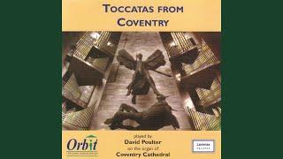 Percy Fletcher: Festival toccata