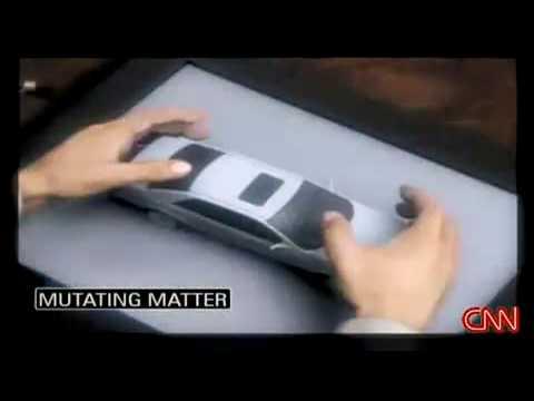 DARPA - Programmable Matter