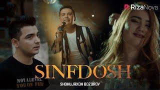 Shohjaxon Bozorov - Sinfdosh | Шохжахон Бозоров - Синфдош
