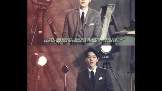 ซับไทย Musical SINGIN' IN THE RAIN Cast Interview