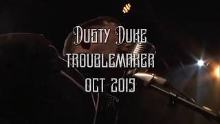 Dusty Duke - Teaser nouvel album 2019