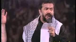 Night 4, شب چهارم  ,Muharram 1392 / 2013, Haj Mahmoud Karimi