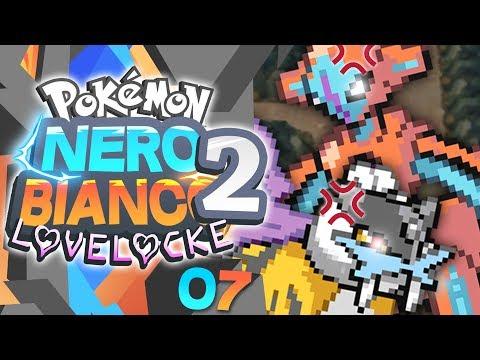 SONO QUASI MORTO! - Pokemon Bianco 2 e Nero 2 Lovelocke Extreme Ep 07 w/ Michelle