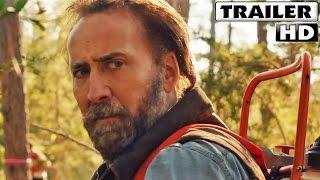 Joe Trailer 2014 Español