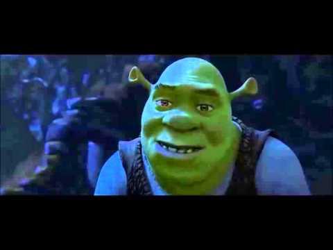Shrek Para Siempre  Ogros Danzando