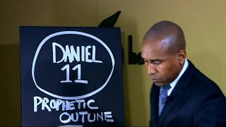 REVELATION PROTOCOLS #51  THE PROPHETIC OUTLINE FOR THE STUDY OF DANIEL CHAPTER 11