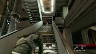 Splinter Cell Conviction - Mission 6 - White Box Laboratories