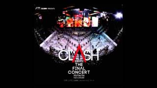 Clash (PACK4) - หยุดฝันก็ไปไม่ถึง [ Clash Rebirth The Final Concert ]