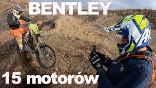 15 MOTORÓW i BENTLEY