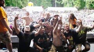 "Download TMR - JASAD ""SILIWANGI"" LIVE @ OBSCENE EXTREME BB2015"