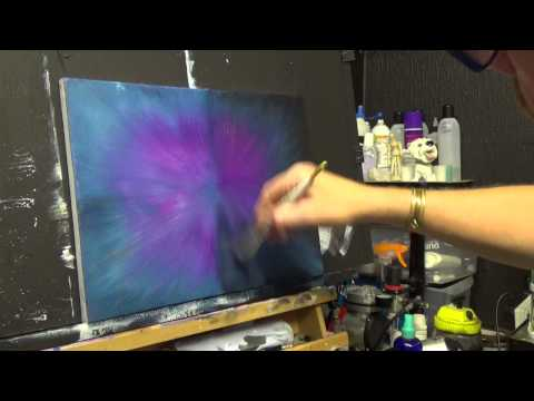 Simple BackGround  ,Acrylic painting for beginners, #clive5art