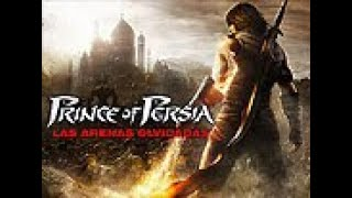 Prince of Persia: Las Arenas Olvidadas - La prisión, Parte I