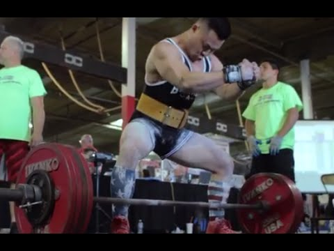powerlifting meet california 2015