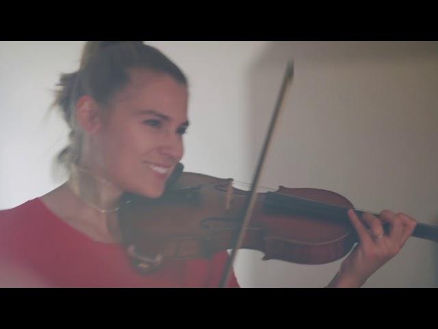 Phantomgate – Taylor Davis (Violin Cover)