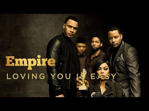 Loving You Is Easy (Full Song) | Season 5 | EMPIRE