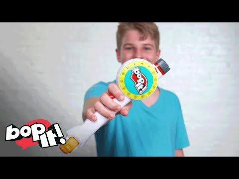 How to Play 'Bop It Maker' - Hasbro Gaming