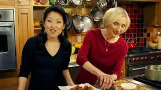 Kozy Shack Recipe Showdown Winner Featured On Cooking With Grace On The Cooking Channel