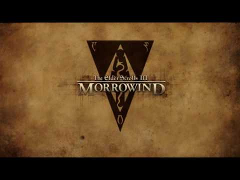 The Elder Scrolls III Morrowind Theme for 10 hours