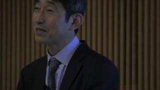 自己情報コントロールによるヘルスケアが日本を救う 橋田浩一(東京大学大学院情報理工学系研究科附属ソーシャルICT研究センター教授)