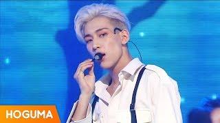 갓세븐 (GOT7) - I Am Me 교차편집 (stage mix)