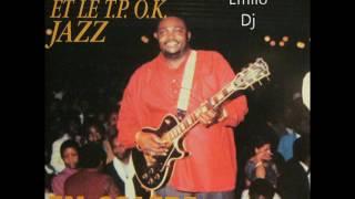 (Intégralité) Franco Et Le T.P. O.K. Jazz – En Colere 1979-80 HQ