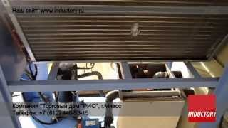 Чиллер для охлаждения воды ЧЭ-14(Компания