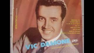 Vic Damone - Embraceable You