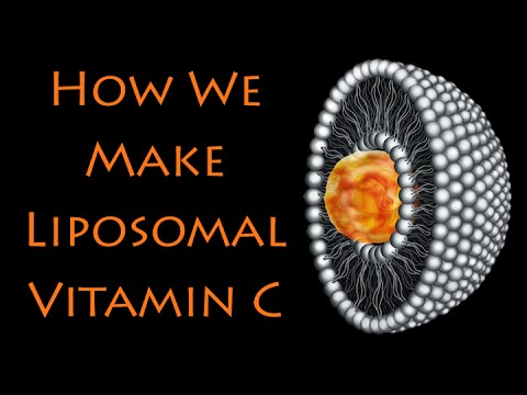 HOW TO MAKE LIPOSOMAL VITAMIN C EPUB DOWNLOAD