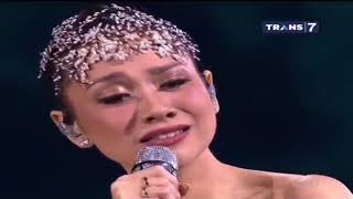 Andy Williams - Love Story covered by Bunga Citra Lestari (Habibie AInun)