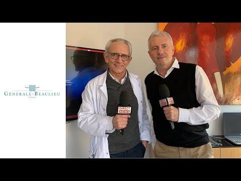 Clinique Générale Beaulieu à Genève - Docteur Charles-Henry Rochat Urologue